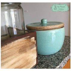 Buena Semana!!! 😊😍😃🍶 #ceramica #alfareria #pottery #cuencos #cuenco #ensaladera #ensaladeras #deco #decoracion #decococina #decokitchen #sofipocetticeramica