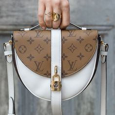 "cf774f7a4633 PurseBlog on Instagram  ""A redesigned classic"