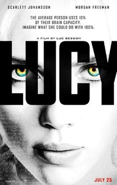 Poster Of Lucy (2014) In Hindi English Dual Audio 300MB Compressed Small Size Pc Movie Free Download Only At all-free-download-4u.com