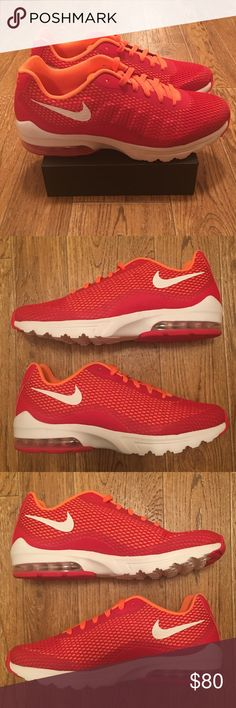 [Nike] Air Max Invigor SE Men's Athletic Shoes NEW New Men's Nike Air Max Invigor SE shoes, Men's Size 10.5  **Offers Accepted**   2353 - A5 Nike Shoes Athletic Shoes