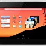 El Nexus 10 tiene la mejor pantalla de todas las tablets, por que?