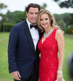 Wedded Bliss!: See John Travolta and 10 More Stars' Secrets to Maintaining a Happy Marriage!