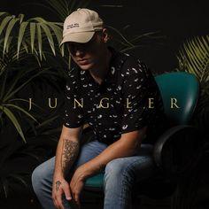 Release date: 7. září.Viktor Sheen vydává desku Jungler!