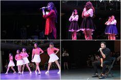 Semi final do KDT – K-pop Dance Tournament