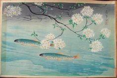 Bakufu Ohno (1888-1976) 大野麦風