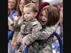 This Military Tribute Will Make You Cry