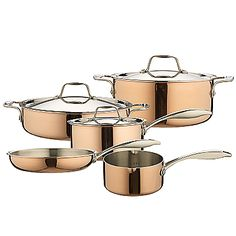 16 best copper curves images kitchen appliances bakeware copper rh pinterest com