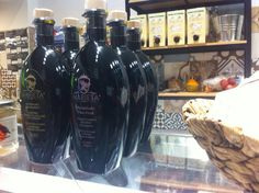 MARIETA ULTRA FRESH AND AGOURELEO EXTRA VIRGIN OLIVE OIL