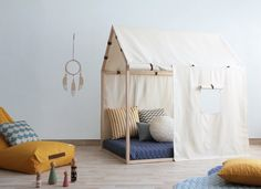Kids' Rooms – Safety and Amusement Packed in One