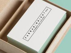Simplistic Logo Design - Beth Mathews Design