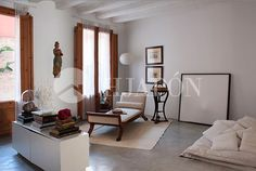 Exclusive luxury flat in the Borne, Barcelona