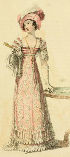 Ackermann's Repository of Arts: February 1824 https://openlibrary.org/books/OL25491199M/The_Repository_of_arts_literature_commerce_manufactures_fashions_and_politics