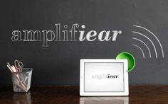 Yaratıcı Ürün: iPad'e ses sistemi kuran plastik kulak!