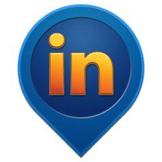 LinkedIn Logo 25M