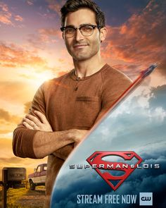 Superman Lois, Superman Family, Superman Pictures, Black Panther Art, Dc World, Teen Wolf Mtv, Movie Teaser, Lois Lane, Dc Legends Of Tomorrow