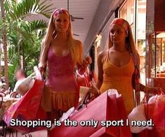 """When Paris and Nicole made you realize the Olympics needed to add an additional sport: 27 Moments From """"The Simple Life"""" That Belong In A Damn History Textbook Bad Girl Aesthetic, Quote Aesthetic, Aesthetic Style, Mean Girls, Mood Quotes, Girl Quotes, Tv Quotes, Quote Movie, 00s Mode"""