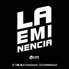 Via Instagram LAEMINENCIAreal Por todo eso andamos vayalooo! #LaEminencia @laqadramusic #DondeSiSeHaceMusic  #producer #recording #estudiodegrabacion #protools #flstudio #StudioOne #dembow #reggaeton #musicaurbana #productormusical  #studioflow  #recordingstudio #tw