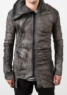 Visions of the Future: http://www.delusionstore.com/clothing-c1/delusion-leather-jackets-c14/delusion-disorder-leather-jacket-grey-wash-p472