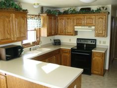 8X10 Kitchen Layout | 1723 Sundance Dr Reston, VA 20194 ...