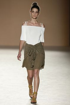 Sita Murt | 080 Barcelona Fashion