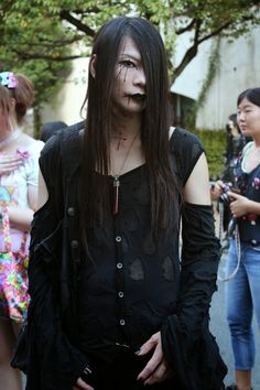 thank god, i'm pretty.: 29th September: Harajuku Fashion Walk #