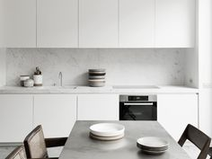 From time to time some projects deserve a second look. That is when Minimalissimo revisits outstanding pieces from the past. Take a look at this beaut...