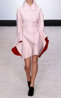 Giambattista Valli Fall/Winter 2014 Trunkshow Look 27 on Moda Operandi