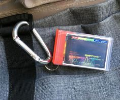 Portable WiFi Analyzer
