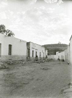 Vista del Cerro de Los Remedios