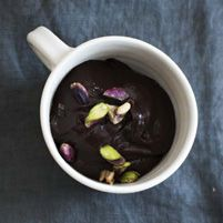 True Foods Chocolate Pudding - Dr. Weil's Healthy Kitchen