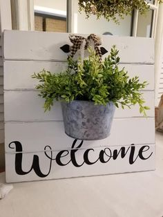 Garden Sign ~ Welcome Sign ~ Farmhouse Style ~ Coastal Farmhouse ~ Rustic ~ Shiplap ~ Cottage Sign Always wanted to be able to knit, however uncertain where to start? This specific Absolute Beginner Knitting Sequence is. Coastal Cottage, Coastal Style, Coastal Decor, Rustic Decor, Coastal Living, Country Chic Cottage, Tuscan Decor, Modern Coastal, Coastal Homes