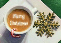 Merry Christmas - Coffee Photo (17949458) - Fanpop