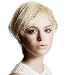 15 Short Hair Style Ideas   Babble