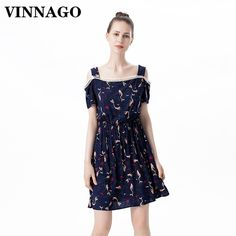 Cheap cami dress, Buy Quality casual dress directly from China dress fashion Suppliers: 2017 Fashion Summer Women Print Cami Dress Floral Sleeveless Sling Casual Dresses Beach Dresses, Dress Beach, Mini Dresses, Short Mini Dress, Boho Dress, Dress Casual, Stylish Dresses, Trendy Outfits, Summer Dresses For Women