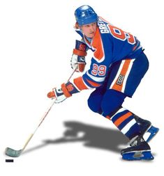 """Some guys play hockey. History Of Hockey, Hockey Pictures, Hockey Rules, Sport Hall, Wayne Gretzky, Edmonton Oilers, Sports Figures, Ice Hockey, Hockey Sport"