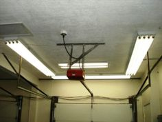 Led garage ceiling lights with ce approved led garage ceiling best led garage ceiling lights aloadofball Image collections