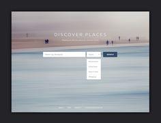 Beautiful Landing Page Design Inspiration & Tips