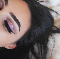 #makeup #eyeliner makeup goals