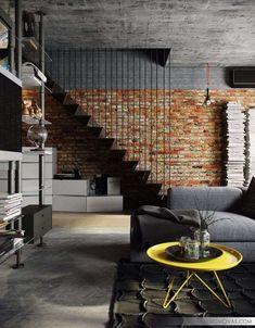 Лестницы на второй этаж в частном доме. 133 фото | Интересно