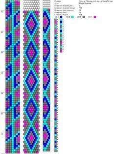 Схемы жгутов-2