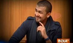 Sonu Nigam, Fictional Characters, Fantasy Characters