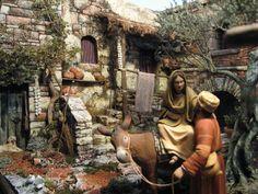 Presepi e Diorami   il sito del Gruppo Amici del Presepe di Monte Porzio Catone, sito di risorse tecniche storia e cultura del presepe