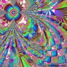 Well Bred Fractals fractal 8
