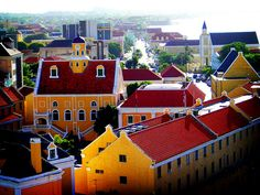 Curacao.  Book your next all inclusive trip to Curacao on www.click2xscape.com