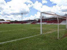 Estádio Gilbertão - Lins