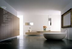 Boffi Bathroom - Google Search