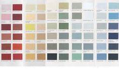 Afbeeldingsresultaat voor farrow & ball exterior colors