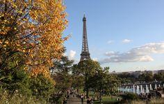 Roteiro de 5 Dias em Paris