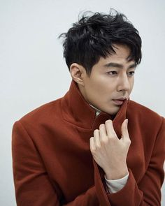 """[Interview] """"The King"""" Jo In-seong, """"Too much attention, I hope it doesn't affect the movie"""""""