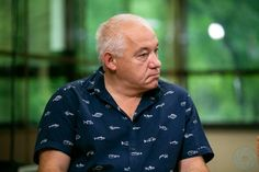 Почетный гражданин Старого Крыма Михаил Федосеев